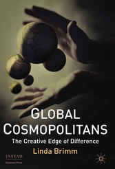 Global Cosmopolitans - The Creative Edge of Dif...