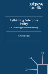 Rethinking Enterprise Policy - Can Failure Trig...