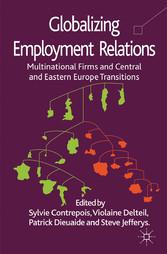 Globalizing Employment Relations - Multinationa...