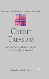 Credit Treasury - A Credit Pricing Guide in Liq...