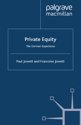Private Equity - The German Experience