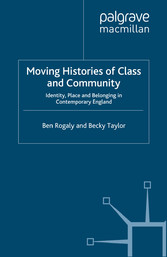 Moving Histories of Class and Community - Ident...