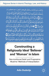 Constructing a Religiously Ideal ,Believer, and...