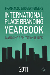 International Place Branding Yearbook 2011 - Ma...