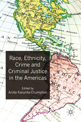 Race, Ethnicity, Crime and Criminal Justice in ...