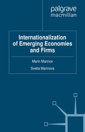 Internationalization of Emerging Economies and ...