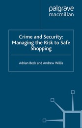 Crime and Security - Managing the Risk to Safe ...