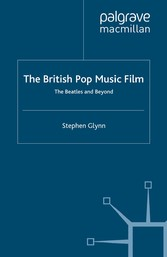 The British Pop Music Film - The Beatles and Be...