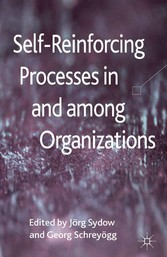 Self-Reinforcing Processes in and among Organiz...