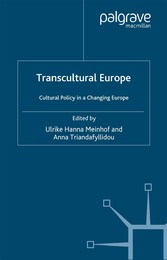 Transcultural Europe - Cultural Policy in a Cha...