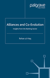 Alliances and Co-Evolution - Insights from the ...