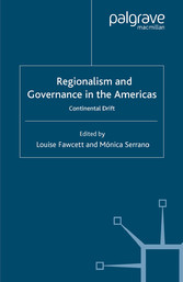 Regionalism and Governance in the Americas - Co...
