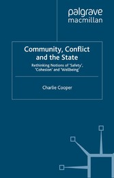 Community, Conflict and the State - Rethinking ...