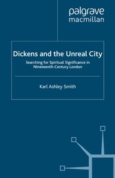 Dickens and the Unreal City - Searching for Spi...