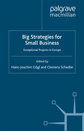 Big Strategies for Small Business - Exceptional...