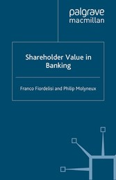 Shareholder Value in Banking