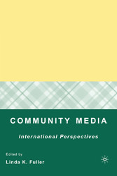 Community Media - International Perspectives