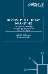 Reverse Psychology Marketing - The Death of Tra...