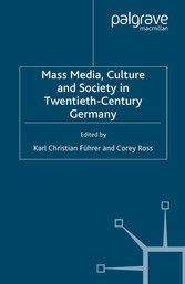 Mass Media, Culture and Society in Twentieth-Ce...