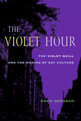 The Violet Hour - The Violet Quill and the Maki...