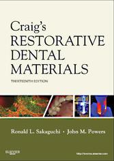 Craigs Restorative Dental Materials