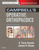 Campbells Operative Orthopaedics