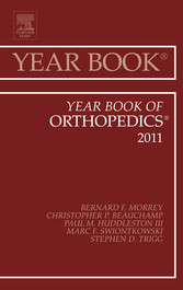Year Book of Orthopedics 2011