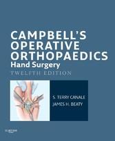 Campbells Operative Orthopaedics: Hand Surgery