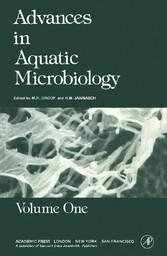 9780323152501 - M.R. Droop: Advances in Aquatic Microbiology - كتاب