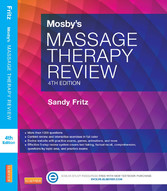 Mosbys Massage Therapy Review - E-Book