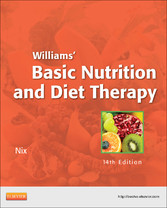 Williams Basic Nutrition & Diet Therapy - E-Book