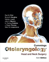 Cummings Otolaryngology - Head and Neck Surgery