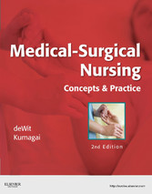 Medical-Surgical Nursing - Concepts & Practice