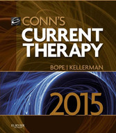 Conns Current Therapy 2015
