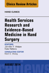 Health Services Research and Evidence-Based Med...