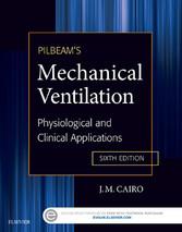 Pilbeams Mechanical Ventilation - Physiological...