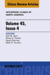 Volume 45, Issue 4, An Issue of Orthopedic Clin...