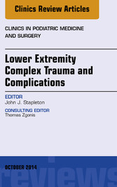 Lower Extremity Complex Trauma and Complication...