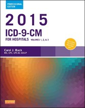 2015 ICD-9-CM for Hospitals, Volumes 1, 2 and 3...