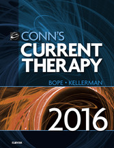 Conns Current Therapy 2016