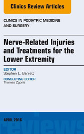 Nerve Related Injuries and Treatments for the L...