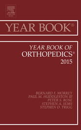 Year Book of Orthopedics 2015,