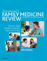 Swansons Family Medicine Review