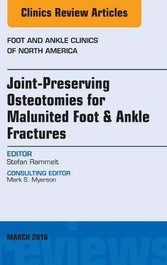 Joint-Preserving Osteotomies for Malunited Foot...