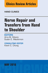 Nerve Repair and Transfers from Hand to Shoulde...