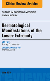 Dermatologic Manifestations of the Lower Extemi...