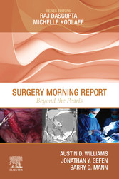 Surgery Morning Report: Beyond the Pearls E-Book