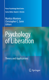 Psychology of Liberation - Theory and Applications