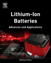 Lithium-Ion Batteries - Advances and Applications