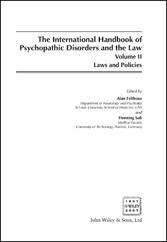 International Handbook on Psychopathic Disorder...